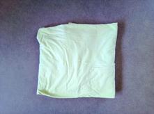 Zelené prostěradlo, 120x60 cm, ikea, 120,60