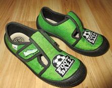 Plátěné boty, 31