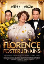 Florence Foster Jenkins - Božská Florence (r. 2016)