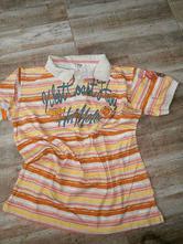 Bavlněné triko, l