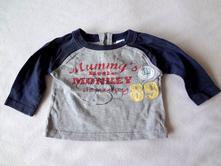 Tričko, baby,74