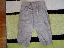 Kalhoty 3/4, h&m,128