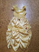 Princeznovské šaty,