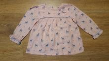 Tunika pro holčičky primark, primark,98
