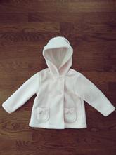 Kabátek s knoflíky, baby club,92