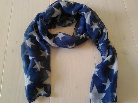Šátek,
