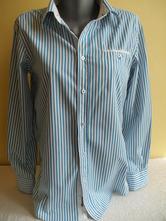 Pánská košile zn. reserved - vel.m (kolem krku 40), reserved,m