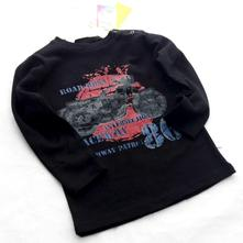 Dětské tričko, tri-0163-01, 98
