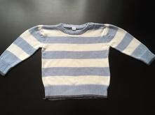 Nový bavlněný svetr, 62