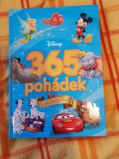 Kniha 365 pohádek do postýlky