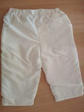 Zateplené kalhoty/tepláky, 86