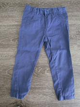 Plátěné kalhoty pepco v. 92, pepco,92