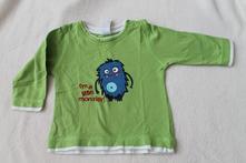 D0189 tričko monster, dopodopo,74