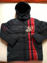 Zimní bunda, vel. 134, c&a,134