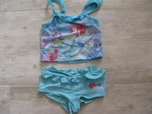 Dívčí plavky, disney,128