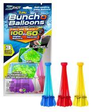 Zuru vodní balonková bitva - vodní balonky 3 pack,