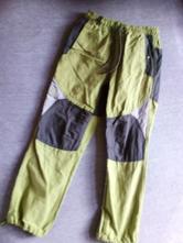 Tenké kalhoty, grace,128