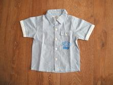 Sportovní košile, kik,86