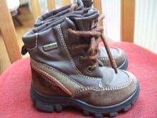 Zimní boty naturino, naturino,23