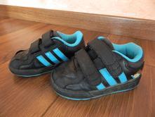Adidasky na lítačku, adidas,21