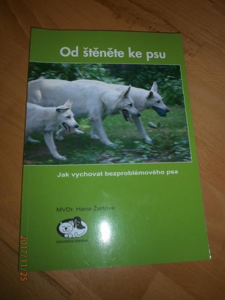 Kniha pro chovatele,