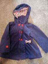Lehký kabátek, zara,80