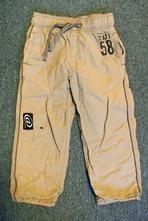 Zateplené kalhoty, l.o.g.g.,104