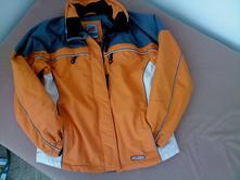 Zimní bunda velikost 152-dívčí, 152