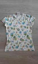 392 - tričko, topolino,122