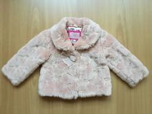 Chlupatkový kabátek, debenhams,86