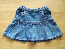 Dzinova sukne, cherokee,110