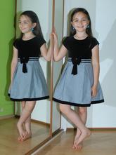 Slavnostní společenské šaty, 122
