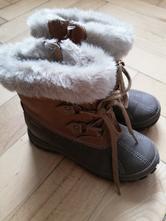 Zimní boty zn. peddy, peddy,30