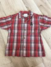 Košile chlapecká ladybird vel. 104, ladybird,104