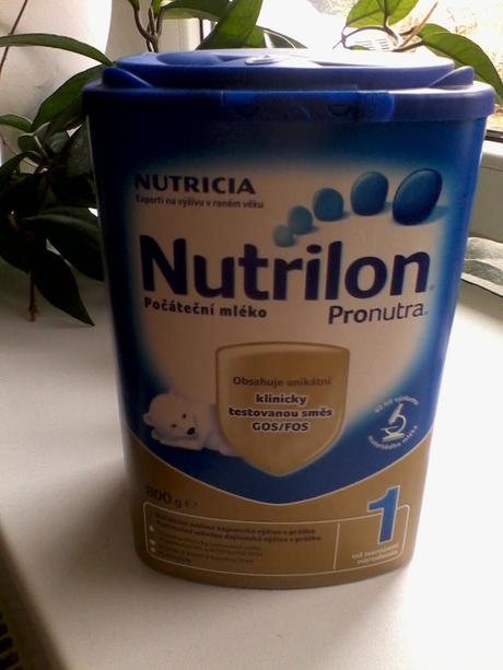 Nutrilon 1,