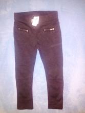 Kalhoty - legíny, palomino,104
