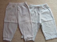 Kalhoty (k), cena za obojí, george,80