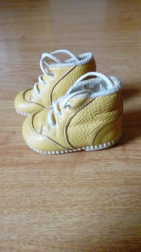 Kotníkové botky, 19