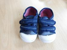 Dětské botičky, befado,17