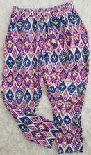 Velmi pohodlné kalhoty - 7-8 let, lindex,128