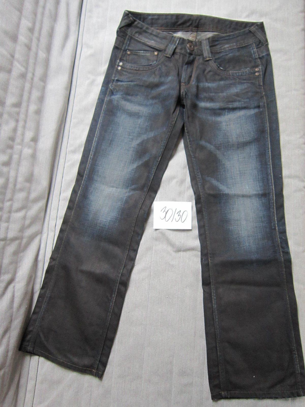 a91b2fb121d Prodám džíny pepe jeans olympia 30 30