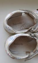 Kožené zdravotní sandálky zn. balocchi, 22