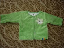 Kabátek, baby club,62