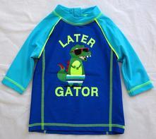 Tričko - plavky vel. 2 - 3 r, george,98