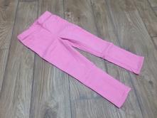 Platěné slabé natahovací kalhoty, next,110