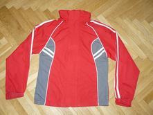 Sportovní bunda - větrovka, success,134
