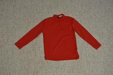 Dívčí červené triko george, 86, george,86