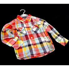 Bavlněná košile, kos-0006-09, oshkosh,92