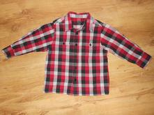 Košile 3roky, matalan,104