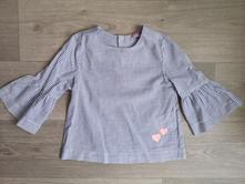 Dětská módní halenka, takko,98
